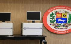 El presidente de Venezuela reiteró la víspera la voluntad de apoyar a las autoridades de Colombia en su enfrentamiento a la pandemia, mediante el donativo de dos equipos empleados en la realización de pruebas rápidas para la detección del patógeno SARS-CoV-2.