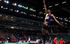 Juan Miguel tiene en la confianza a la hora de atacar la tabla y su carrera, dos elementos medulares de su secuencia de salto.