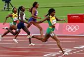 La gloria absoluta y dos dobletes olímpicos de otra dimensión para la velocista jamaicana Elaine Thompson