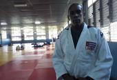 Julio Alderete, timonel principal de nuestro combinado de judo varonil.