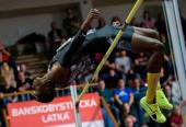 El saltador de altura Luis Enrique Zayas será otro atractivo de la Copa Cuba.