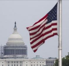 Destacados organismos y representantes políticos internacionales han felicitado a Estados Unidos por su reincorporación al acuerdo climático. Foto: AA