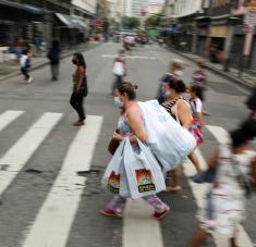 El organismo internacional estima que esta región crecerá un 5.2 % en 2021. Foto: Reuters.