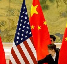 De acuerdo a la cancillería china, EE.UU. intenta responsabilizar a Beijing de sus problemas internos. Foto: Reuters