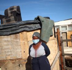 El impacto económico de la pandemia podría borrar los avances logrados en los últimos años por los países pobres, advierte el presidente de la institución. Foto: Reuters.