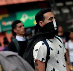 """Para el Gobierno venezolano se trata de """"un momento crucial"""", por lo que se deben tomar """"medidas rápidas y enérgicas"""". Foto: Reuters"""