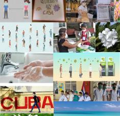 La batalla librada por el sistema de salud cubano, todos los entes gubernamentales y el pueblo contra el coronavirus ha sido campal.