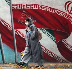 Irán ha rechazado las medidas coercitivas unilaterales de EE.UU. y lo ha instado a regresar al pacto nuclear. Foto: EFE
