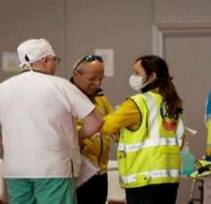 El Ministerio de Sanidad en su último parte nacional registra un total de 439.286 casos confirmados y 29.011 fallecimientos. Foto: Europapress.