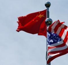 Washington también impondrá restricciones de visados contra varios individuos por sus acciones en esas aguas en disputa. Foto: Reuters.