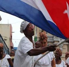 Cuba honra por medio de la web el Festival de Fuego, pese a que su edición 40, correspondiente a este año, fue pospuesta para el 2021 por la Covid-19. Foto: Festival del Caribe