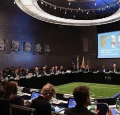La FIFA planea un evento que facilite la colaboración global para impulsar el desarrollo, la producción y el acceso equitativo a tratamientos y vacunas contra la Covid-19. Foto: FIFA