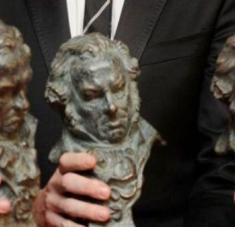 La reconocida premiación del cine español del 2021 se celebrará en febrero, el mes habitual de la celebración de este evento. Foto: Huffingtonpost