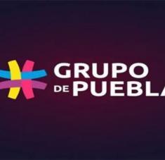 El taller sobre las elecciones de EE.UU. sera uno de los temas a discutir por el Grupo de Puebla. Foto: @ProgresaLatam