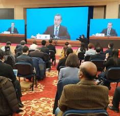 China afirmó hoy que trabajará con América Latina y El Caribe para afianzar la amistad y expandir la cooperación. Foto: Lonny J. López.