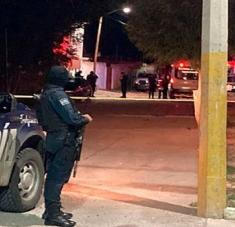El estado de Zacatecas es un punto estratégico para los carteles mexicanos que controlan por regiones la entidad. Foto: EFE