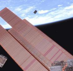 El equipo de investigadores perdió el contacto en diciembre pasado. Foto: NASA/JPL-Caltech
