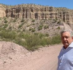 El presidente mexicano recibirá el apoyo de la base ciudadana que hace dos años lo llevó al poder. Foto: Twitter: @lopezobrador_