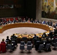 Irán recordó que esta es la segunda ocasión en que el Consejo de Seguridad rechaza el plan estadounidense anti-iraní. Foto: Reuters