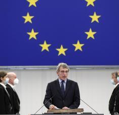 Todos los países de la UE han aceptado este 'pasaporte' que facilitará la libre circulación y se aplicará durante doce meses. Foto: Reuters.
