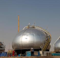 Este escenario podría concretarse dentro de unos meses, según expertos de Oilprice. Foto: Reuters.