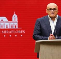 Rodríguez anunció el deceso de otros cuatro ciudadanos por el nuevo coronavirus. Foto: VTV