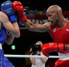 Roniel tuvo su revancha ante Zamkovoi e irá en busca de su segundo cetro olímpico.