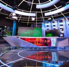 La Dirección de la TVC informa que la señal de RT comenzará a emitirse por el Canal HD-4. Foto: RT.