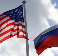 Estados Unidos ha agregado varios institutos de investigación rusos a las listas de sanciones, entre ellos el 48.° Instituto de Investigación del Ministerio de Defensa, que participó en el trabajo sobre la vacuna contra el covid-19. Foto: Reuters.