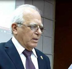 El doctor Acosta es miembro del Comité Nacional de Bioética. Foto: PL
