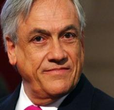 """Piñera subrayó que, en vez de """"andar buscando culpables"""", anda """"buscando soluciones"""". """"No basta con preocuparse y denunciar, hay que ocuparse y contribuir a la solución del problema. Estamos haciendo todos los esfuerzos humanamente posibles""""."""