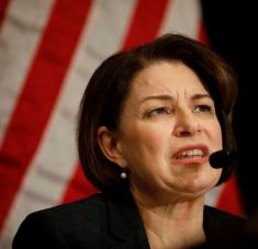 La legisladora sostiene que la Guerra Fría terminó, y vivir en el pasado ya no es una opción. Foto: Cadena SER