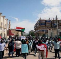 Las negociaciones de paz iniciaron en el mes de noviembre del año 2019, después del derrocamiento del expresidente Omar al-Bashir. Foto: EFE