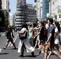 En abril de 2021 la tasa de desempleo juvenil en la UE ascendía a 17.1%. Foto: Télam