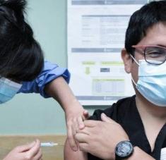 El Grupo de Puebla alerta sobre la inequidad en el acceso a las vacunas por el acaparamiento que han hecho de las mismas los países ricos. Foto: Twitter: Ministerio de Salud Argentina