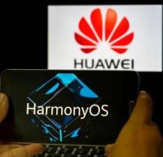 HarmonyOs, respuesta China luego de que las sanciones de Estados Unidos la privaran de Android.