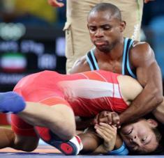 Yowlys Bonne, quinto escaño de los 57 kg en Río 2016 y campeón Mundial de los 61, buscará retornar a la titularidad en los 57 kg.