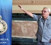 Su obra intelectual constituye un innegable testimonio para el pensamiento vivo de la creatividad presente y futura de Cuba. Foto: EFE
