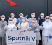 En el venidero junio, Argentina comenzará a producir en gran escala, la vacuna rusa contra la Covid-19, Sputnik V. Foto: @rdif_press