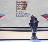 """""""La fase final de la Liga de las Naciones se jugará del 6 al 10 de octubre de 2021"""", anunció la UEFA. Foto: Daily Mail"""