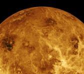 Una de ellas, DAVINCI+, analizará la atmósfera y la segunda, VERITAS, mapeará la superficie del planeta. Foto: NASA.
