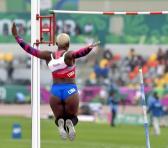 Yarisley buscará estabilizar sus registros en un año olímpico crucial para sus aspiraciones.