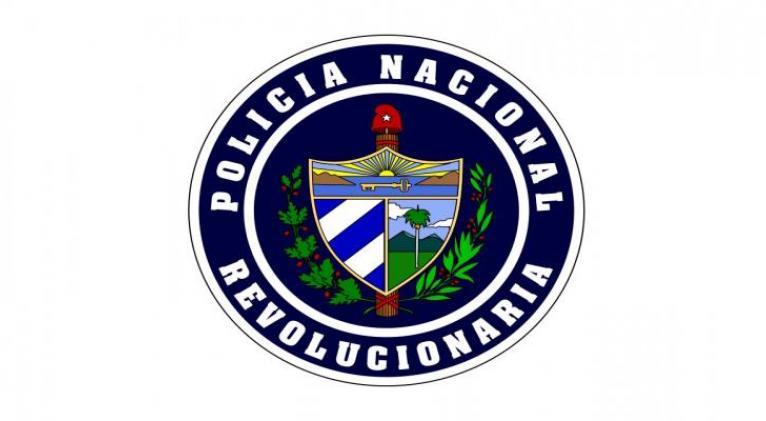 Las fuerzas de la Policía Nacional Revolucionaria cuentan y contarán siempre con el respaldo de nuestras normas jurídicas y del pueblo revolucionario que defiende.