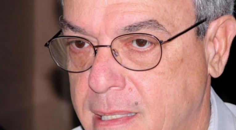 El doctor Eusebio Leal falleció este 31 de julio en su ciudad natal, a los 77 años de edad. Foto: Archivo