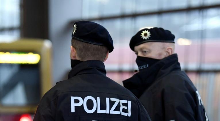 El sospechoso ha sido detenido y no hay indicios de que tuviera cómplices, informó la Policía. Foto: Reuters.