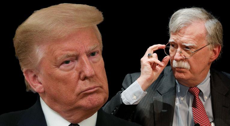 """Kim Darroch dimitió tras la filtración de unos cables diplomáticos en los que calificaba al mandatario estadounidense de """"excepcionalmente disfuncional"""" e """"inepto"""". Foto: Reuters."""