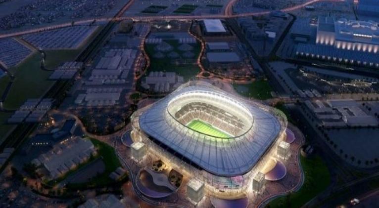 La inauguración de la nueva instalación está programada para el próximo 15 de junio. Foto: FIFA
