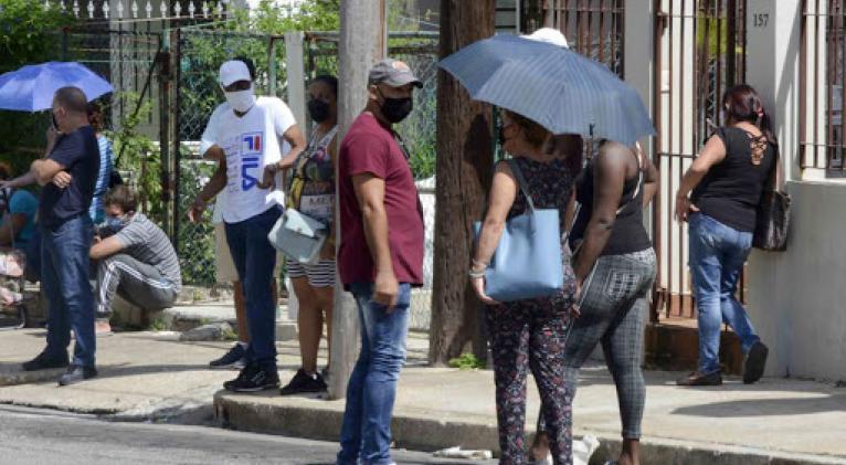 Enfrentan en Camagüey violaciones de medidas sanitarias y de la política de precios (+ Foto)