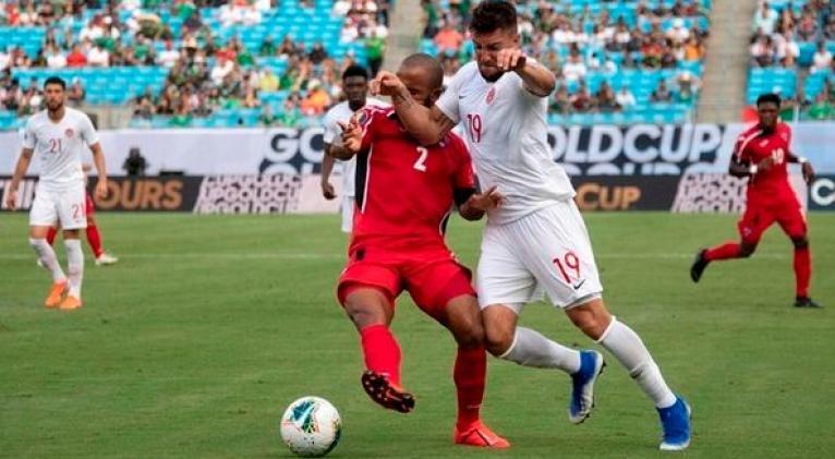 Cuba convoca a futbolistas para eliminatorias del Mundial de Catar 2022
