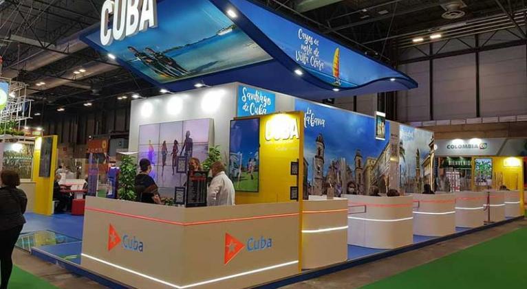 Feria Internacional del Turismo permite a Cuba intercambio con turoperadores y líneas aéreas